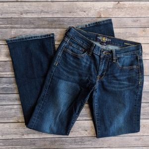 Lucky Brand Sweet N' Low Bootcut Jeans
